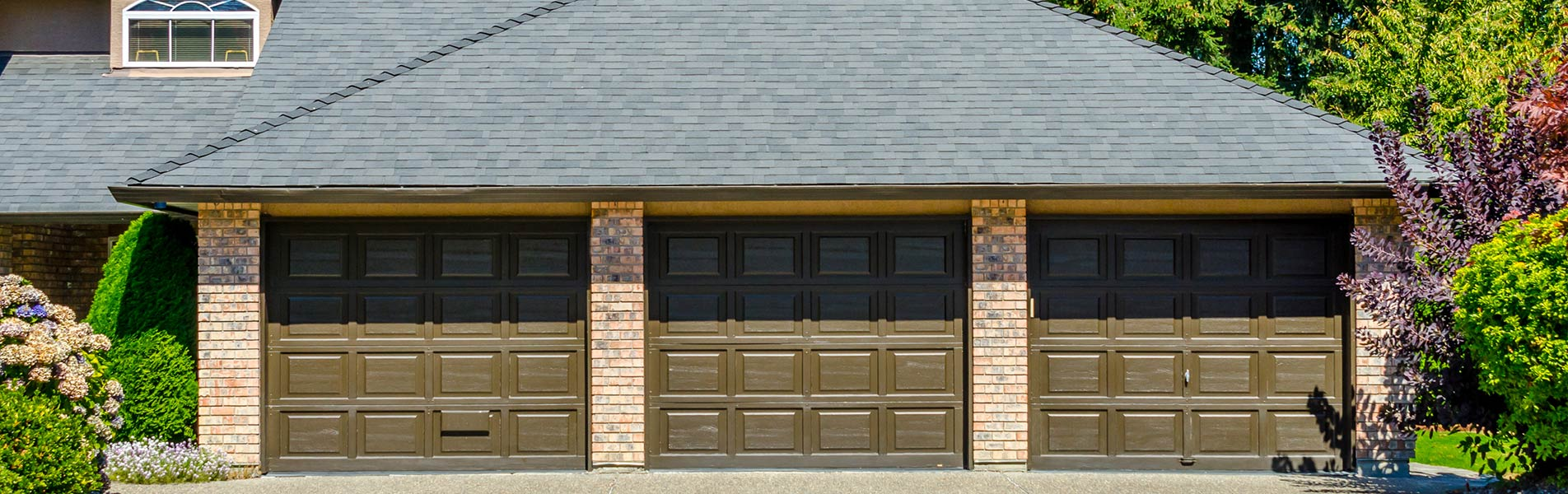Two Guys Garage Doors Portland, OR 503-683-7485